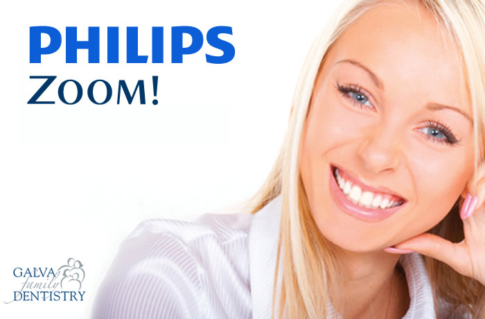 Zoom 1 Hour Professional Whitening: